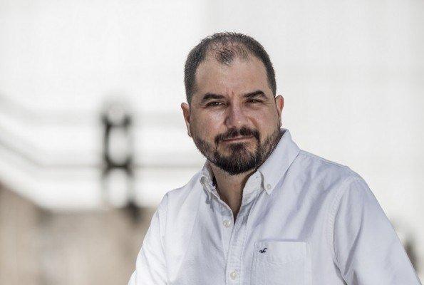Manuel Moreno TreceBits_
