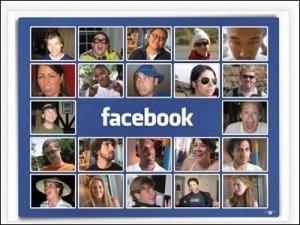 250 millones de 'caras' conectadas