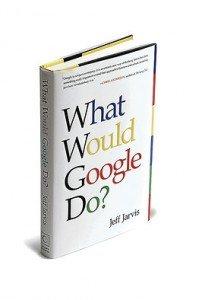 ¿Qué haría Google?