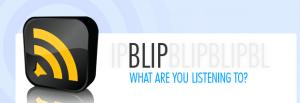 Blip.fm, ¿qué escuchas?