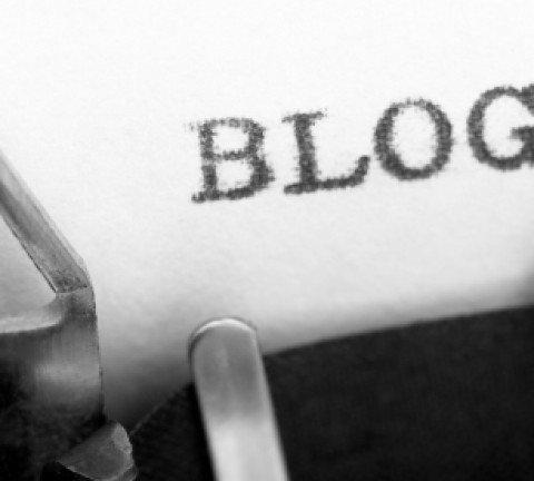 Cae la creación de blogs...