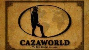La red social española Cazaworld