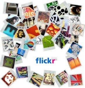 Flickr se apunta al 'twitteo'