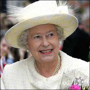 Isabel II, ¿twittea?