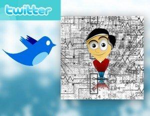 Llega la geolocalización a Twitter