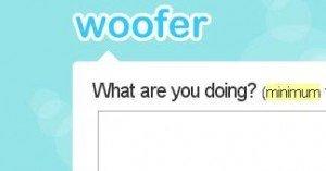 Woofer = Twitter x 10