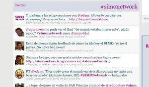El canal #simonetwork