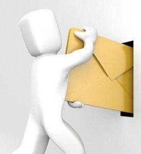Adictos al correo