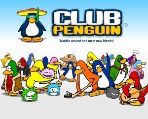 Club Penguin, la red de Disney