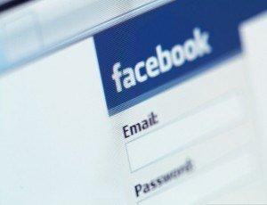 Facebook, de 'finde'