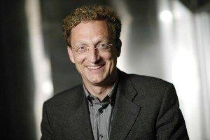 Weigend, ex jefe científico de Amazon