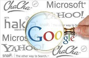 Google busca entre redes sociales