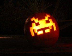 Halloween, objetivo de los hackers