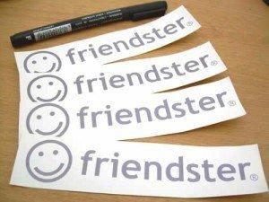 Friendster: compartir hace feliz