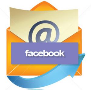 Facebook desiste del correo