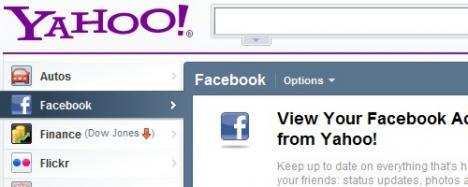 Crear cuenta de facebook con yahoo dating
