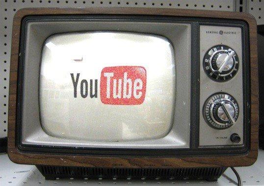 YouTube News Feed