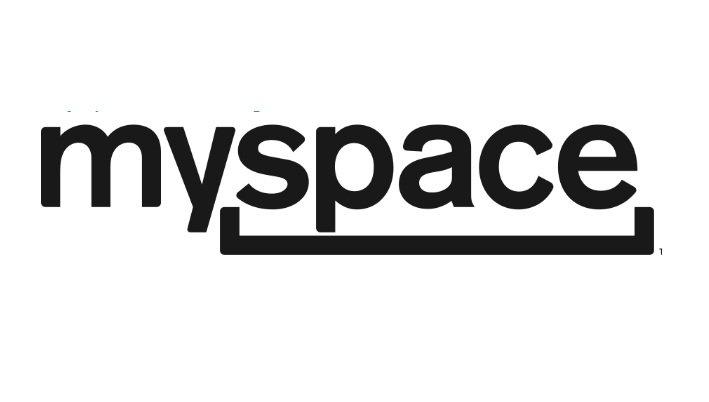 Adulto como el sitio de myspace