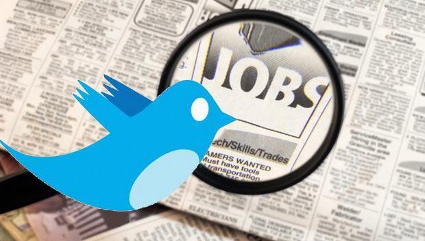 listado puestos de trabajo: