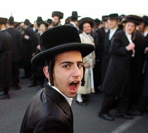 judio-ortodoxo