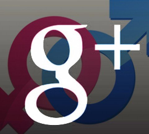 google-plus-gender