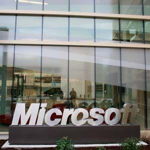As es la sede central de microsoft en estados unidos for Oficinas microsoft