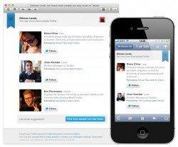 Twitter mandará una newsletter semanal con la gente a la que ...