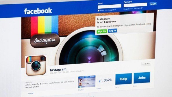 instagram-on-facebook