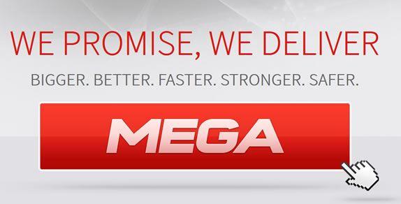mega-megaupload