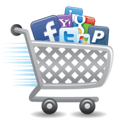 social-commerce-cart