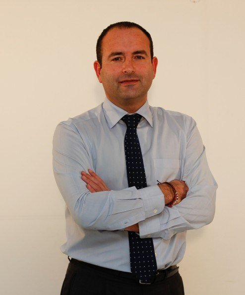 Manuel Castillo Foto