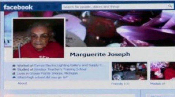 marguerite facebook