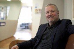 Richard Allen, responsable de seguridad de Facebook en Europa
