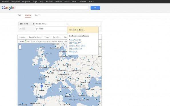 Google_Flight