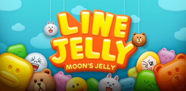linejelly