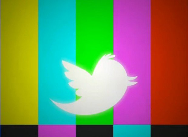 Twitter-Television
