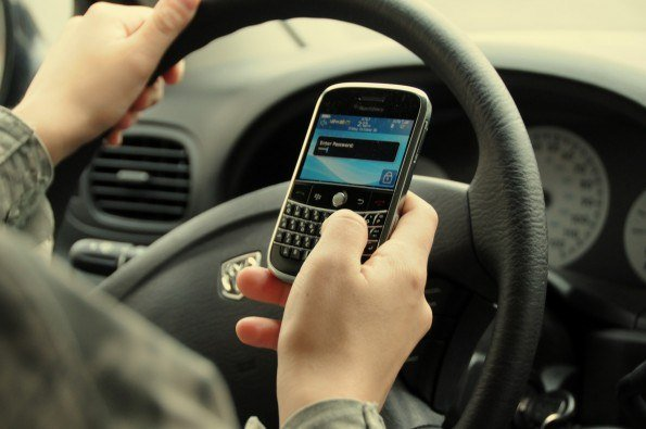 text_driving