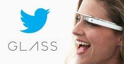twitter-glass