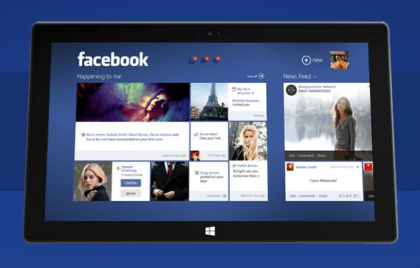 Facebook-for-Windows-8-1