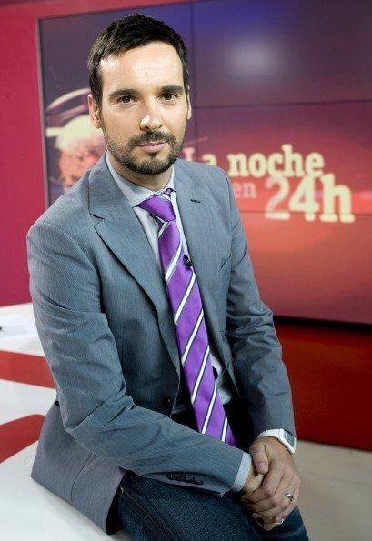 Lluís TVE 3