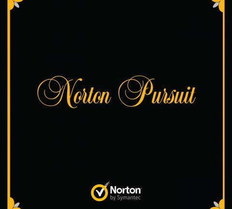 Teaser Norton Pursuit