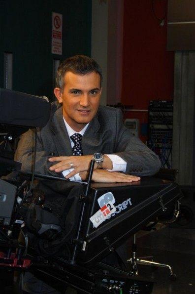 Jose Antonio Gavira 2