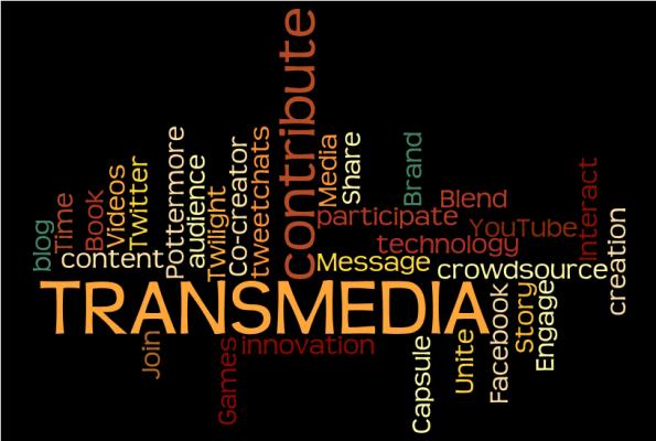 TransmediaWordle