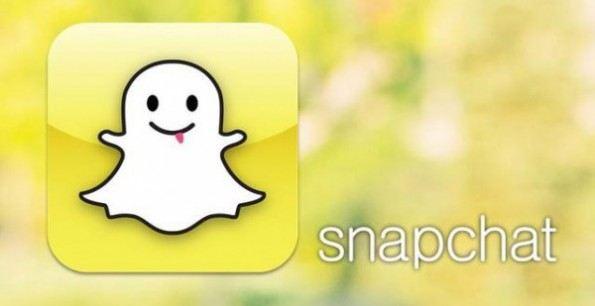 Snapchat crea una herramienta para crear geofiltros personalizados