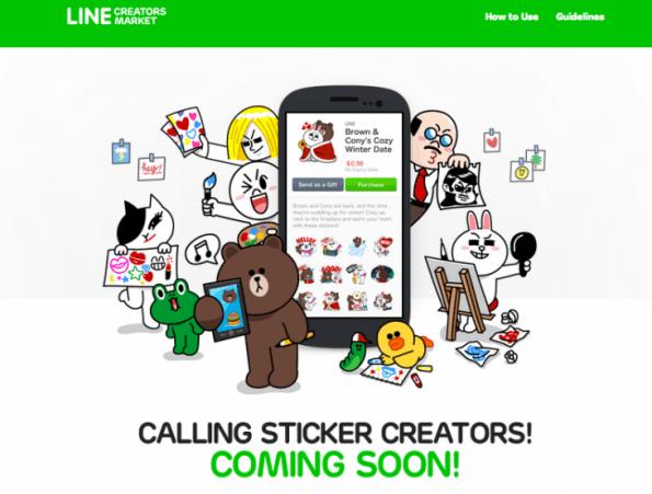 line_stickers