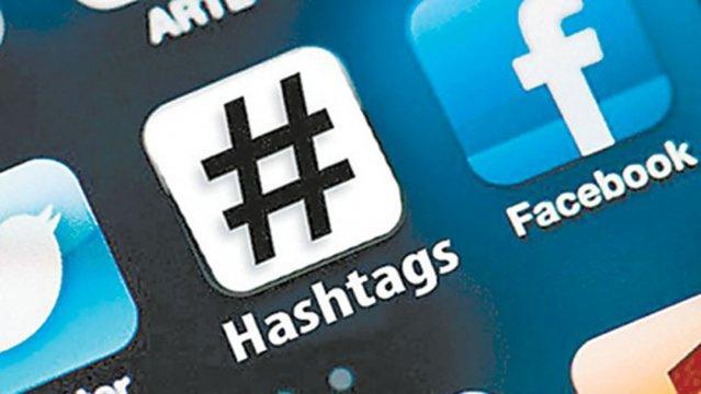 ¿Por qué debemos usar #hashtags en casi cualquier red social? [Infografía]