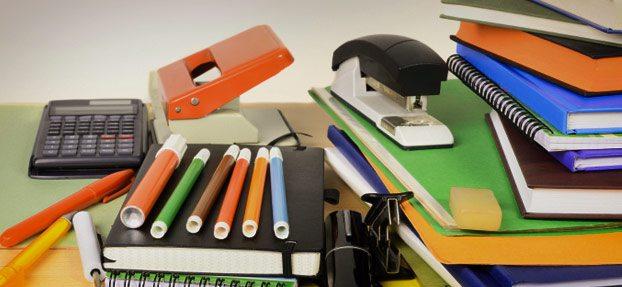 Calidad en las oficinas con el mejor material for Material de oficina online