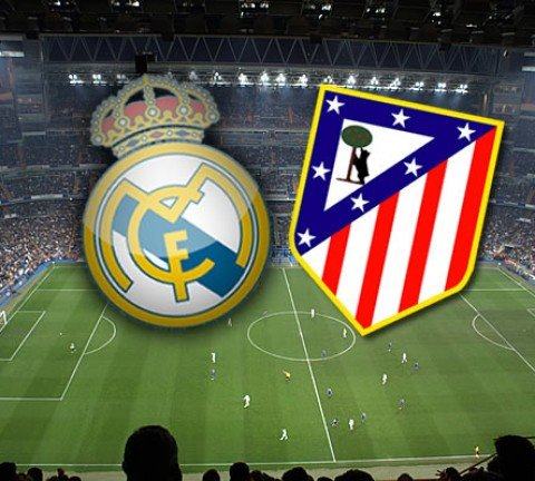 Atlético-Real-Madrid
