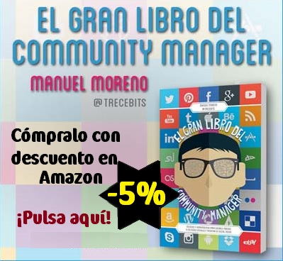 El Gran Libro del Community Manager