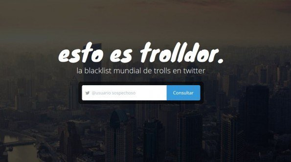 trolldor